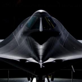 SR-71 Blackbird – Πάρα πολύ γρήγορο για κάθε ρωσικόμαχητικό
