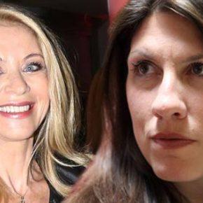 Η τηλεοπτική συνάντηση με την Έλλη Στάη:Video