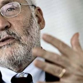 Στίγκλιτζ: Η τρόικα υπονόμευσε το μέλλον τηςΕλλάδας