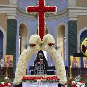 Μετά από 93 χρόνια η τελετή Αποκαθήλωσης στην Σμύρνη(Φωτογραφίες)