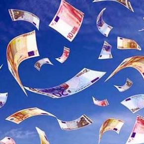 «Πανικός» στις τράπεζες από νέο κύμαεκροών