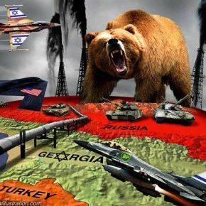 «Τελεσίγραφο του Κρεμλίνου σε μυστική συνάντηση με Αμερικανούς αλλάζει τονΚόσμο»