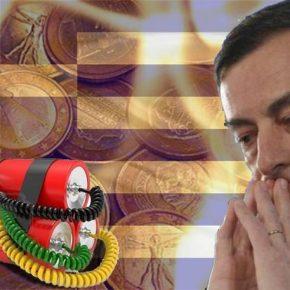 GREXIT – Η Μυστική Έκθεση Ντράγκι, η Ελληνική Χρεοκοπία και το Ένα ΤρισεκατομμύριοΕυρώ!