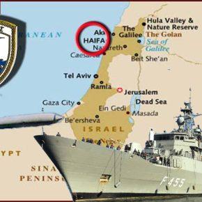 Απειλήθηκε φρεγάτα του Πολεμικού Ναυτικού από ρωσικό πύραυλο τηςΧεζμπολάχ;