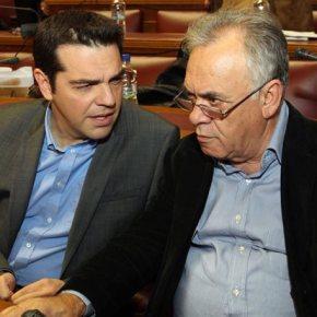«Λευκό καπνό» στις διαπραγματεύσεις βλέπει η κυβέρνηση Συνεδριάζει το απόγευμα το υπουργικόσυμβούλιο