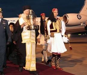 Παντού θα φτάσει το Άγιο Φώς στην Ελλάδα …προς το Παρόν!