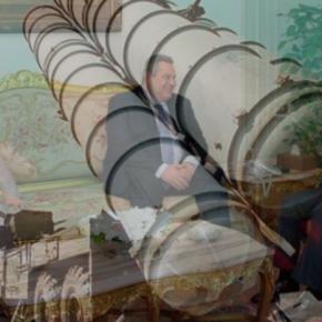 Ελλάδα-Αίγυπτος και η κοινή ρωσική αντιαεροπορική ομπρέλα! Τι συζήτησε ο Καμμένος στοΚάϊρο