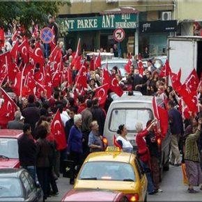 Οι Τούρκοι διοργανώνουν συλλαλητήριο απέναντι από την Κω κατά της ελληνικής «κατοχής» 150 νησιών τουΑιγαίου!