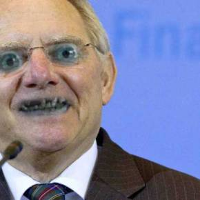 Επιβεβαίωση του defencenet.gr από τον Β.Σόιμπλε: Δηλώνει «ευτυχής» για τα 5 δισ.ευρώ που θα δώσει προκαταβολικά η Μόσχα στηνΑθήνα!