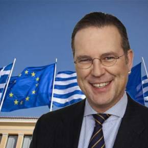 Άνθρωπος της Παγκόσμιας Τράπεζας αναλύει – Γιατί η Ευρώπη πρέπει να σώσει τηνΕλλάδα