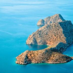 «156 νησιά του Αιγαίου υπό ελληνική κατοχή» λένε τώρα οιΤούρκοι!