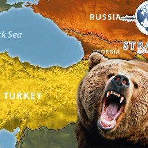 Ινστιτούτο Stratfor: «Ζήτημα χρόνου η στρατιωτική σύγκρουση Ρωσίας καιΤουρκίας»