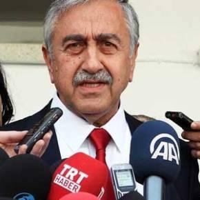 Νέος ηγέτης των Τουρκοκυπρίων ο Μουσταφά Ακιντζί – Πρώτη κρίση στις σχέσεις Ακκιντζί –Ερντογάν