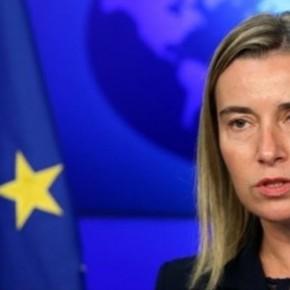 Φεντερίκα Μογκερίνι: Εάν πέσει η Ελλάδα θα καταρρεύσει το σύστημα!
