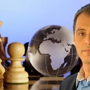 «Διαμορφωτές» της εξωτερικής πολιτικής – του ΚυριάκουΒελόπουλου