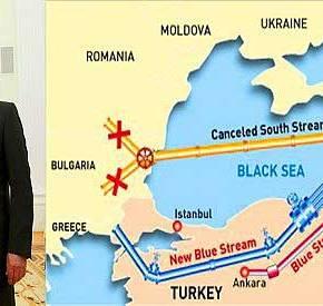 Αυτός είναι ο αγωγός που συμφώνησαν Τσίπρας- Πούτιν – Τα κέρδη για την Ελλάδα και ταεμπόδια