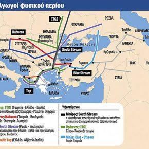 Σχέδιο της Άγκυρας για την εξαγωγή ιρανικού φυσικού αερίου μέσωΤουρκίας