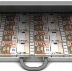 Επιχείρηση «μαύρο χρήμα»! Αυτά είναι τα ποσά που διεκδικεί το ΥΠΕΘΑ από τιςμίζες