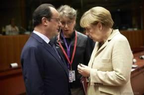 Τρίζει η Ευρώπη από τις αποκαλύψεις: Η Γερμανία κατασκόπευε τους ευρωπαίους εταίρους της και την Κομισιόν για λογαριασμό τωνΑμερικανών