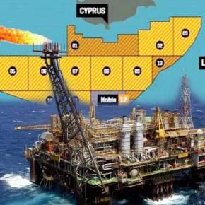 Η στρατηγική σημασία του σταθμού υγροποίησης τηςΚύπρου