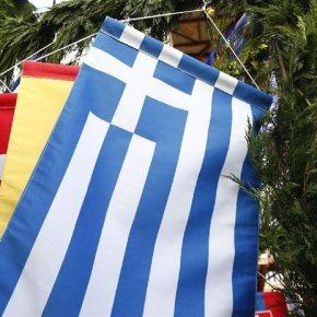 Τζ. Ντιν: Η μοίρα της Ελλάδας κρέμεται σε ένα αγώνα κυριαρχίας Αναφορά στις προσωπικότητες των Τσίπρα, Βαρουφάκη, Σόιμπλε,Μέρκελ