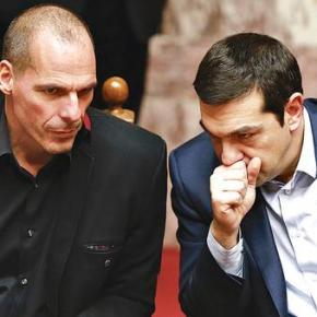 Βαρουφάκης: Θα επιστρέψει το αφορολόγητο των €12.000 το β' εξάμηνο του 2015 – Δεν θα υπογράψω αύξηση ΦΠΑ στανησιά
