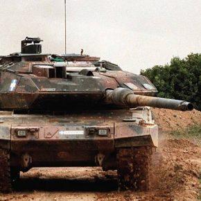 Γιατί ο Ελληνικός Στρατός έχει με το Leopard 2A6 το καλύτερο άρμα μάχης στονκόσμο