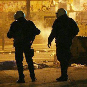 Απειλεί με παραίτηση ο Πανούσης μπροστά στην επέλαση των κουκουλοφόρων – Αιχμές σε όσους συζητηθούν με τρομοκράτες – Βίντεοντοκουμέντο