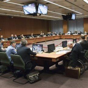 Euroworking Group: Αναζητείται συμφωνία «βήμα – βήμα», «μέτρο – μέτρο» και «θέμα –θέμα»