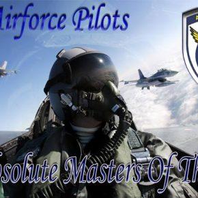 Δείτε γιατί οι Αμερικανοί ψάχνουν τις «αναμετρήσεις» με τους Έλληνες χειριστές των F-16!(vid)