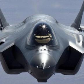 F 35 στο Αιγαίο το 2016 και δεν θα είναιτουρκικά!