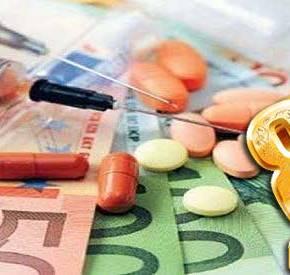 ΣΟΚ ! Μέχρι 80% η συμμετοχή στα φάρμακα ανάλογα με τοεισόδημα