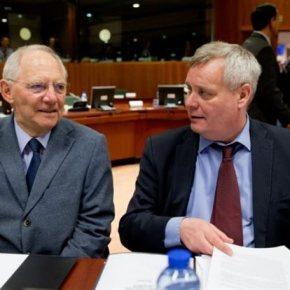 Φινλανδός ΥΠΟΙΚ: «Δεν επιτρέπουμε να μας εκβιάζει η Ελλάδα» Δηλώσεις του στην Frankfurter AllgemeineZeitung