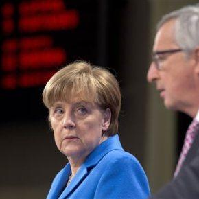 Αυτές είναι οι ετήσιες απολαβές των ευρωπαίων ηγετών Πόσα παίρνουν πρόεδροι, πρωθυπουργοί και κορυφαίοι τηςΕΕ