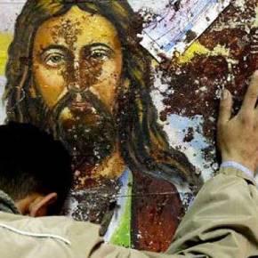Οι χριστιανοί στην Μ.Ανατολή έχουν αφεθεί στο έλεος τουΘεού