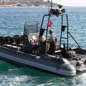 Βίντεο: Εν δράσει το νέο ταχύπλοο μαχητικό της ΜΥΑ/Λ.Σ. κατασκευασμένο από ελληνικάχέρια