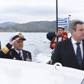 Διαφωνία Καμμένου για τις «χιαστί» συνομιλίες για τοΚυπριακό