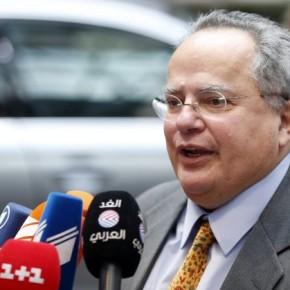 Συνέντευξη του υπουργού Εξωτερικών στη Huffington Post Italia Κοτζιάς: «Η Ευρώπη ας το καταλάβει, ο ΣΥΡΙΖΑ δεν είναιπαρένθεση»