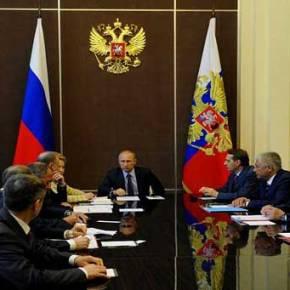 «Πακέτο» 10 δισ. ευρώ «εδώ και τώρα» από τη Ρωσία υπό την μορφή προκαταβολών για το φ.α. – «Βαθιά ανάσα» στηνοικονομία
