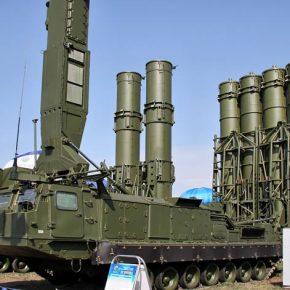 Η Ελλάδα διαπραγματεύεται στη Ρωσία τον πύραυλο αναχαίτισης 40N6 με 400 χιλιόμετραακτίνα