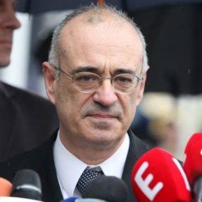 Μάρδας: Ετοιμοι να πληρώσουμε το ΔΝΤ στις 9 Απριλίου Αισιόδοξος για επίτευξη συμφωνίας με τους δανειστές ο υπουργόςΟικονομίας