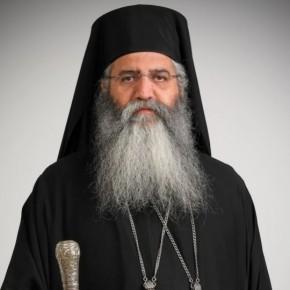 Μόρφου Νεόφυτος: «Έρχονται προφητευμένα γεγονότα που θα δώσουν διέξοδο και στον πόνο τηςΚύπρου…»