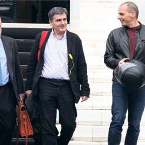 Άρον άρον στροφή 180 μοιρών από Τσίπρα για ενδιάμεση συμφωνία «Πρασίνισαν» οι… κόκκινες γραμμές της κυβέρνησης: Ανοίγουν ασφαλιστικό –εργασιακά
