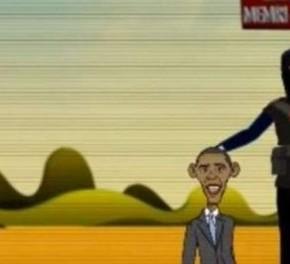 ΝΕΑ ΠΡΟΚΛΗΣΗ! Οι τζιχαντιστές «αποκεφάλισαν» τον Ομπάμα(ΒΙΝΤΕΟ)