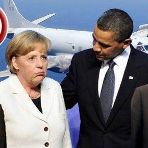 Επιχείρηση υπονόμευσης της στήριξης ΗΠΑ προς Ελλάδα: Βερολίνο,ΝΔ-ΠΑΣΟΚ και…φιλογερμανικά ΜΜΕ «ανακάλυψαν» το πρόγραμμα τωνΡ-3