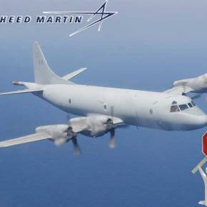 Η Lockheed λέει «ΟΧΙ» στην αναβάθμιση τωνP-3B