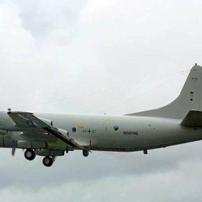 ΕΚΤΑΚΤΟ: Εξέλιξη-απάντηση στην υπόθεση των P-3Β του ΠΝ- Και η Γερμανία υπέγραψε πρόγραμμα εκσυγχρονισμού των δικών τηςP-3!