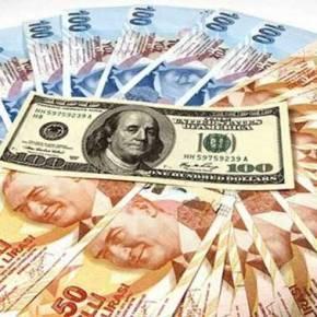 Τουρκία: Το εξωτερικό χρέος έφθασε στα 402,4 διςδολάρια!