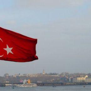 Η ελληνική ενίσχυση στο ρόλο τηςΤουρκίας