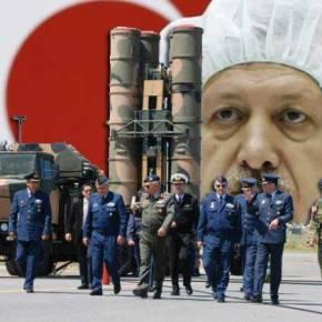 «Αντίδοτο» στους ελληνικούς πυραύλους S-300 ετοιμάζει ηΤουρκία!